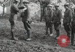 Image of decoration ceremony France, 1918, second 18 stock footage video 65675021516
