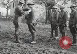 Image of decoration ceremony France, 1918, second 21 stock footage video 65675021516
