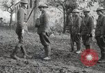 Image of decoration ceremony France, 1918, second 23 stock footage video 65675021516