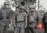 Image of decoration ceremony France, 1918, second 25 stock footage video 65675021516