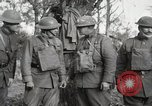 Image of decoration ceremony France, 1918, second 27 stock footage video 65675021516
