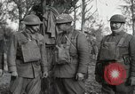 Image of decoration ceremony France, 1918, second 28 stock footage video 65675021516