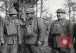 Image of decoration ceremony France, 1918, second 29 stock footage video 65675021516