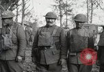 Image of decoration ceremony France, 1918, second 32 stock footage video 65675021516