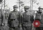 Image of decoration ceremony France, 1918, second 33 stock footage video 65675021516