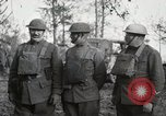 Image of decoration ceremony France, 1918, second 34 stock footage video 65675021516