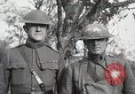Image of decoration ceremony France, 1918, second 36 stock footage video 65675021516