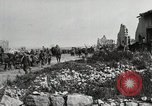 Image of 58th and 77th Field Artillery Division France, 1918, second 4 stock footage video 65675021517