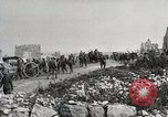 Image of 58th and 77th Field Artillery Division France, 1918, second 8 stock footage video 65675021517