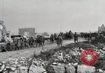 Image of 58th and 77th Field Artillery Division France, 1918, second 10 stock footage video 65675021517
