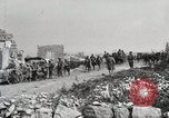 Image of 58th and 77th Field Artillery Division France, 1918, second 11 stock footage video 65675021517