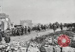 Image of 58th and 77th Field Artillery Division France, 1918, second 12 stock footage video 65675021517