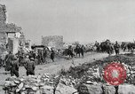 Image of 58th and 77th Field Artillery Division France, 1918, second 13 stock footage video 65675021517
