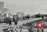 Image of 58th and 77th Field Artillery Division France, 1918, second 14 stock footage video 65675021517