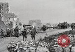 Image of 58th and 77th Field Artillery Division France, 1918, second 15 stock footage video 65675021517