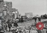 Image of 58th and 77th Field Artillery Division France, 1918, second 19 stock footage video 65675021517
