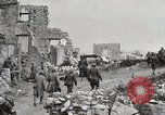 Image of 58th and 77th Field Artillery Division France, 1918, second 21 stock footage video 65675021517