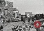 Image of 58th and 77th Field Artillery Division France, 1918, second 25 stock footage video 65675021517
