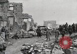 Image of 58th and 77th Field Artillery Division France, 1918, second 26 stock footage video 65675021517
