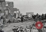 Image of 58th and 77th Field Artillery Division France, 1918, second 28 stock footage video 65675021517