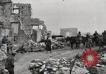 Image of 58th and 77th Field Artillery Division France, 1918, second 29 stock footage video 65675021517