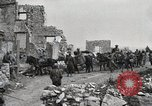 Image of 58th and 77th Field Artillery Division France, 1918, second 33 stock footage video 65675021517