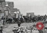 Image of 58th and 77th Field Artillery Division France, 1918, second 34 stock footage video 65675021517