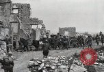 Image of 58th and 77th Field Artillery Division France, 1918, second 35 stock footage video 65675021517