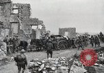 Image of 58th and 77th Field Artillery Division France, 1918, second 36 stock footage video 65675021517
