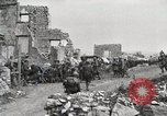 Image of 58th and 77th Field Artillery Division France, 1918, second 38 stock footage video 65675021517