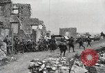 Image of 58th and 77th Field Artillery Division France, 1918, second 41 stock footage video 65675021517