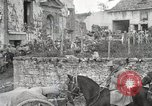 Image of 58th and 77th Field Artillery Division France, 1918, second 44 stock footage video 65675021517