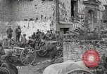 Image of 58th and 77th Field Artillery Division France, 1918, second 53 stock footage video 65675021517