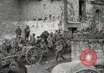 Image of 58th and 77th Field Artillery Division France, 1918, second 55 stock footage video 65675021517