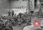 Image of 58th and 77th Field Artillery Division France, 1918, second 56 stock footage video 65675021517