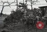 Image of 77th Field Artillery Unit France, 1918, second 11 stock footage video 65675021518
