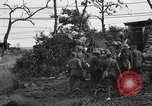 Image of 77th Field Artillery Unit France, 1918, second 14 stock footage video 65675021518