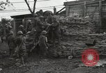 Image of 77th Field Artillery Unit France, 1918, second 33 stock footage video 65675021518