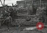 Image of 77th Field Artillery Unit France, 1918, second 40 stock footage video 65675021518