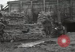 Image of 77th Field Artillery Unit France, 1918, second 47 stock footage video 65675021518