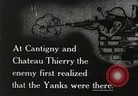 Image of Marne Operation France, 1918, second 31 stock footage video 65675021520