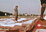 Image of Miller Johnson circus in the United States United States USA, 1974, second 40 stock footage video 65675021552