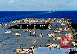 Image of food and medical services aboard USS Yorktown World War 2 Pacific Ocean, 1943, second 12 stock footage video 65675021555