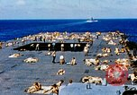 Image of food and medical services aboard USS Yorktown World War 2 Pacific Ocean, 1943, second 13 stock footage video 65675021555