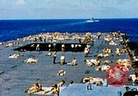 Image of food and medical services aboard USS Yorktown World War 2 Pacific Ocean, 1943, second 14 stock footage video 65675021555