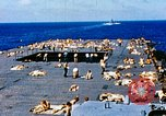 Image of food and medical services aboard USS Yorktown World War 2 Pacific Ocean, 1943, second 30 stock footage video 65675021555