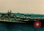Image of USS Yorktown in Marianas region World War 2 Pacific Theater, 1944, second 14 stock footage video 65675021562