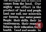 Image of Eroded land of farmers in Great Depression United States USA, 1939, second 43 stock footage video 65675021568