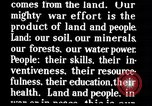 Image of Eroded land of farmers in Great Depression United States USA, 1939, second 44 stock footage video 65675021568