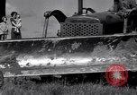 Image of Clearing trees for more farm land United States USA, 1939, second 47 stock footage video 65675021577